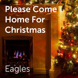 Come Home For Christmas.Eagles Please Come Home For Christmas Sheet Music For