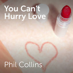 You CanT Hurry Love
