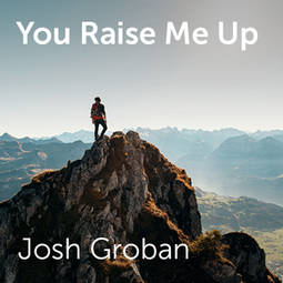 Løvland Graham You Raise Me Up Sheet Music For Choirs