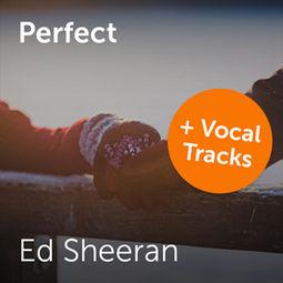 Ed Sheeran - Perfect | Sheet music for choirs and a capella
