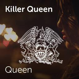 Queen - Killer Queen | Sheet music for choirs and a capella