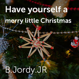 B gordy jr have yourself a merry little christmas sheet music b gordy jr have yourself a merry little christmas solutioingenieria Gallery