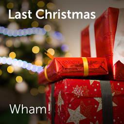 Wham! - Last Christmas | Bladmuziek
