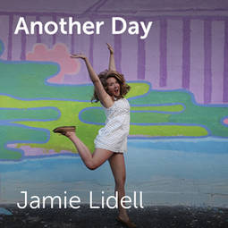 Jamie Lidell - Another Day | Sheet music for choirs and a