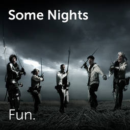 Fun - Some Nights | Sheet music for choirs and a capella