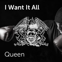 Queen - I Want It All | Sheet music for choirs and a capella