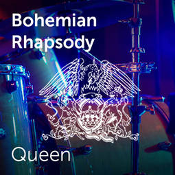 Queen - Bohemian Rhapsody | Sheet music for choirs and a capella
