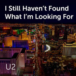 Image result for I Still Haven't Found What I'm Looking For  U2 images