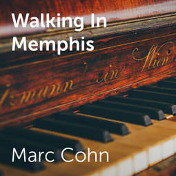 31163f83a6d3 Marc Cohn - Walking in Memphis